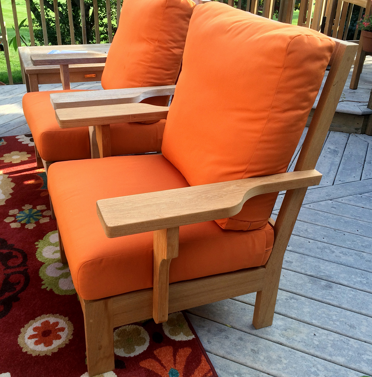Avalon Lounge Chair