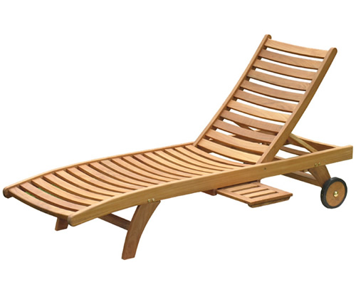 Bradford Chaise Lounge - Click Image to Close