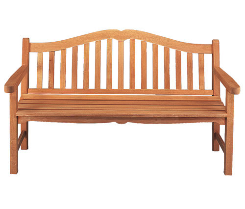 Brandywine Bench - Click Image to Close