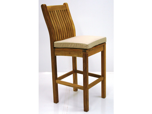 Buckingham Bar Stool