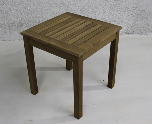 Buckingham Side Table