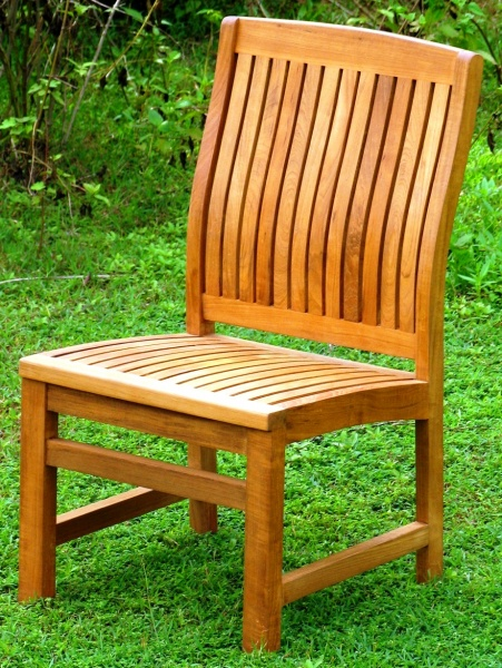 Buckingham Side Chair - Click Image to Close