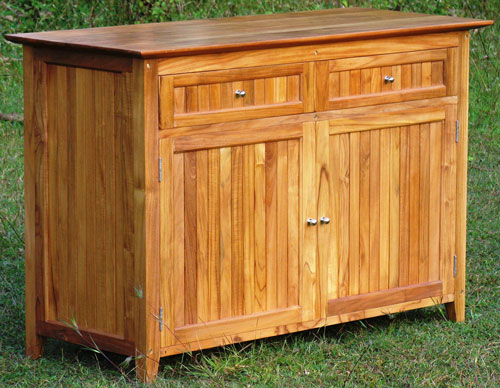 Teak Sideboards U0026 Teak Buffets