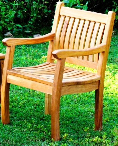 Chalfont Low Back Chair