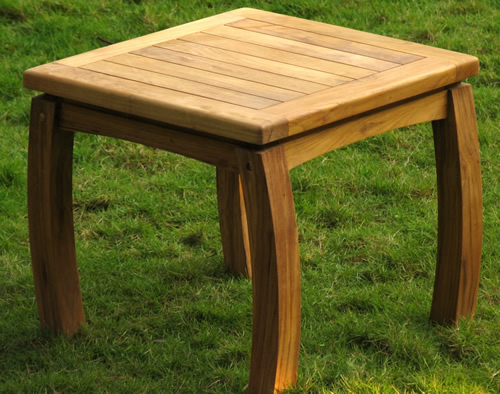 Chalfont Side Table