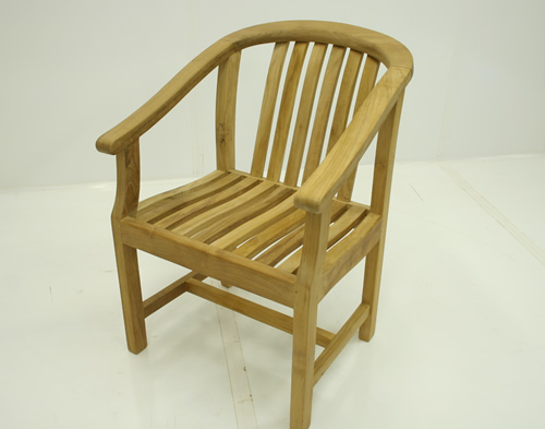 Charles Chair - Click Image to Close