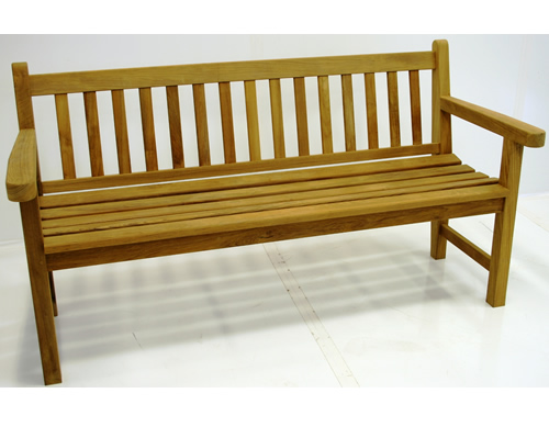 Classic Bench - Click Image to Close