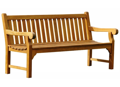 Estate Classic Bench - Click Image to Close