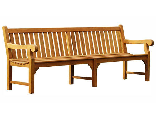 Estate Classic Bench