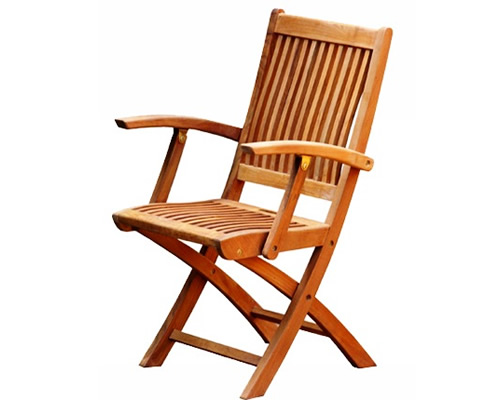 Exton Folding Chairs