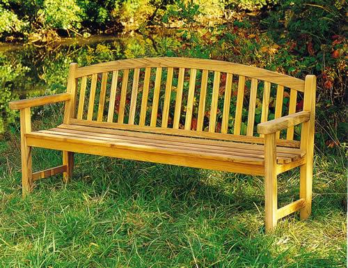 Enjoyable Monet Bench 6Mn B 705 75 Benchsmith Com Crafters Of Evergreenethics Interior Chair Design Evergreenethicsorg
