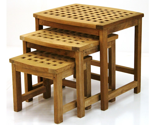 Nesting Tables - Click Image to Close
