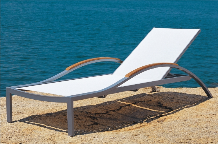 oasis chaise lounge chair - Garden Furniture Loungers