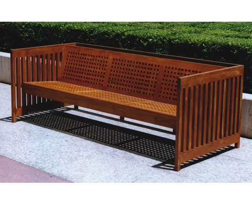 Shorenstein Bench