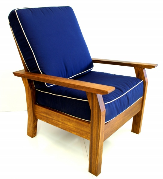 Wentworth Lounge Chair