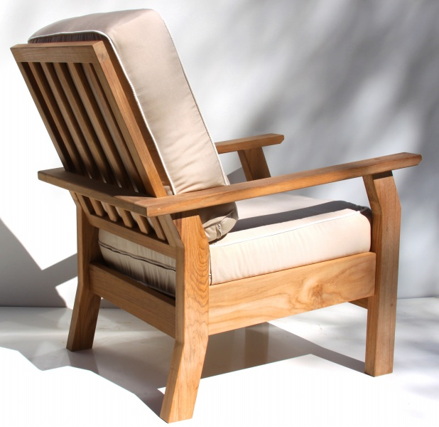Wentworth Lounge Chair - Click Image to Close