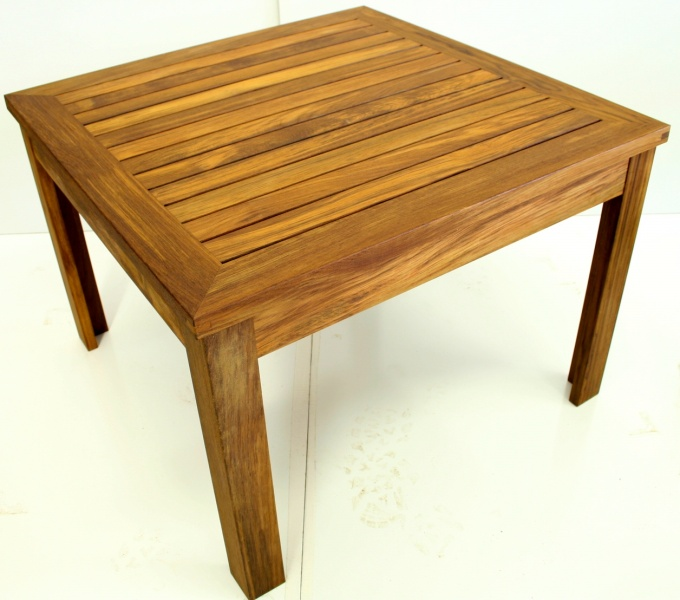 Wentworth Side Table