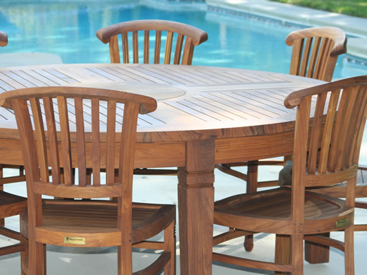 Garden Furniture Teak benchsmith, crafters of classic teak garden furniture